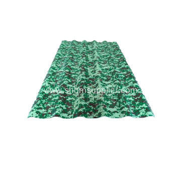 """Iron Crown "" High Strength Mgo Roofing Sheet"